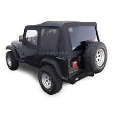 light brown jeep wrangler wrangler doors u0026 mopar rear half steel door kit for 07 16 jeep
