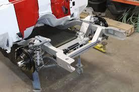 70 camaro subframe chevy 1967 camaro pro g subframe install