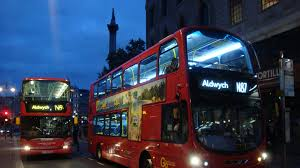 double decker party bus why london u0027s homeless are boarding the night bus the big issue