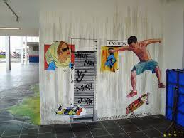 3d murals of artsphere 20 8ty at the atmosphere seri kembangan