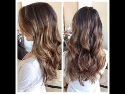 the latest hair colour techniques new hair color dye techniques 2017 youtube