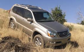 lexus gx470 length 2005 lexus gx 470 information and photos zombiedrive
