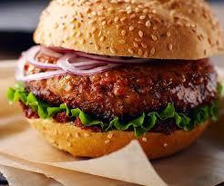 cuisiner un hamburger recettes hamburger de poulet santé pour les filles poulet ca