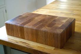 large butcher block cutting board u2013 home design and decorating