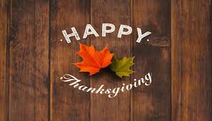 happy thanksgiving from everyone at mfbf