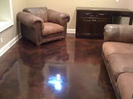 How To Start Laminate Flooring Stained Concrete Diy How To Stain Concrete Diy Concrete Staining