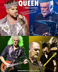 Home Design Show Birmingham by Live Queen Adam Lambert Birmingham Uk 11 30 17 Adamlambertlive