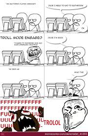 Minecraft Herobrine Memes - minecraft herobrine rage by danerodiel 41003 meme center