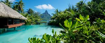 bora bora honeymoon overwater bungalow packages