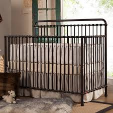 franklin and ben winston 4 in 1 convertible crib with toddler bed