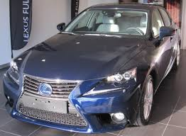 lexus is300h avis berline comment devient on conducteur d u0027une lexus is 300h