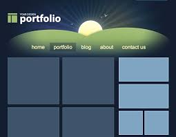 100 free website templates home design one page business