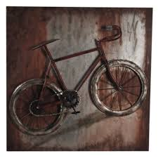 winsome metal bicycle wall decor aliexpresscom buy metal wire wall