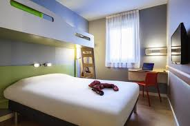 chambre familiale ibis hotel ibis budget limoges nord