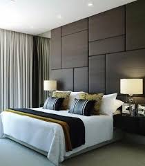 wall headboards for beds wall headboard panels in ideas 45 cool designs for your bedroom 12