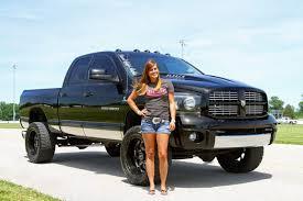 Dodge Ram Cummins Generations - trucks are for girls too trisha finke u0027s 800 horsepower daily