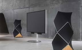most beautiful speakers best speakers tech bang olufsen beolab images on designspiration