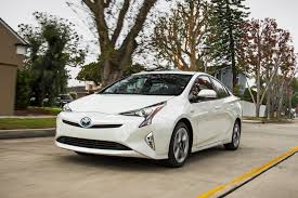 new toyota deals 2016 toyota prius four touring first test review