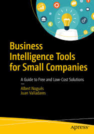 business intelligence tools for small companies ebook by albert