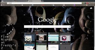 google wallpaper fnaf fnaf 2 google chrome theme by loneiiness on deviantart