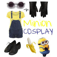 Minion Halloween Costume Ideas 28 Minion Costume Ideas Images Minion Costumes
