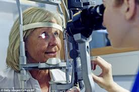 Cataract Leads To Blindness Due To Three In Four Nhs Trusts Deny Life Changing Cataract Surgery Finds