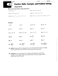 Multiplying Exponents Worksheet by Worksheet Powers Worksheets Wosenly Free Multiplication Properties