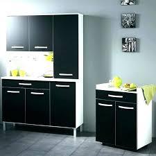 meuble de cuisine noir meuble de cuisine noir laque buffet cuisine noir buffet noir laque