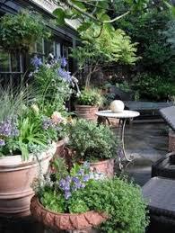Backyard Decor Ideas Eye Catching Mediterranean Backyard Garden Décor Ideas Courtyard