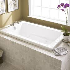 Jetted Whirlpool Drop In Bathtubs Bathtubs The Home Depot Bathtubs Idea Interesting Jacuzzi Whirlpool Bathtubs Jacuzzi
