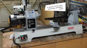 9 my new axminster at1628vs woodturning lathe youtube