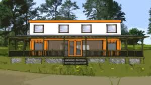 shipping container homes costs simple a shopping container