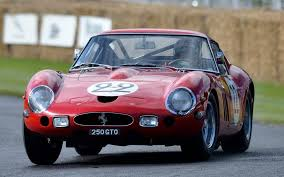 250 gto 1962 price 1962 250 gto revealed the 11 most expensive cars