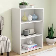 32 Inch Wide Bookcase Bookcases You U0027ll Love Wayfair
