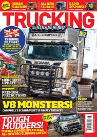 trucking magazine june 2015 by augusto dantas issuu