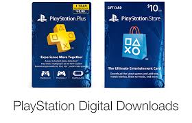 playstation gift card 10 service play station network card 10