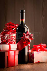wine christmas gifts wine gifts stock photos royalty free wine gifts images and pictures