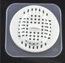 bathroom sink hair catcher buy drain stoppers silicone drain filter for kitchen bath floor