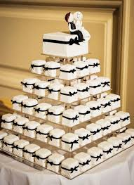 best 25 individual wedding cakes ideas on mini
