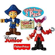 amazon disney junior captain jake neverland pirates 3