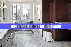 Small Bathroom Dehumidifier Best Dehumidifier For Bathroom 2017