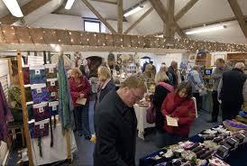 buckland abbey christmas craft u0026 food fair returns the plymouth