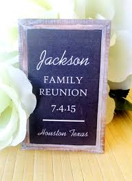 high school reunion favors family reunion favors family reunion gifts reunion party