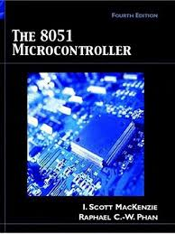 the 8051 microcontroller by i scott mackenzie 4th edition