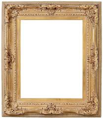 classic style frame