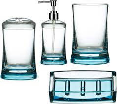 Cheap Bathroom Sets by Bathroom Cut Glass Bathroom Accessories Romantic Bathroom Decor