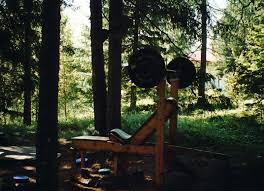 Natural Bench Press Tsampa Org Toffe U0027s Gym 1992 1998