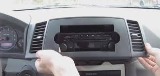 2005 jeep grand bluetooth how to remove a 2005 2006 2007 jeep grand radio car