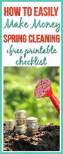 Spring Cleaning Hacks 34 Best Images About Home Spring Cleaning On Pinterest Bingo