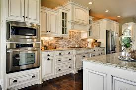 backsplashes for white kitchens backsplash for white cabinets gorgeous 18 capitangeneral